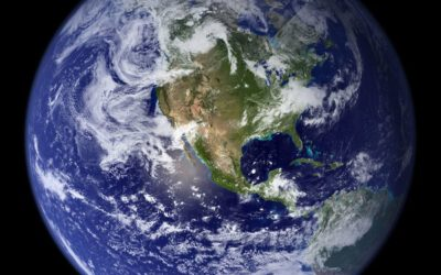 What the Overview Effect can teach businesses on their way to sustainability
